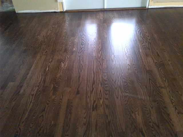 Gallery Hardwood Floors Pictures Finished Ahf All
