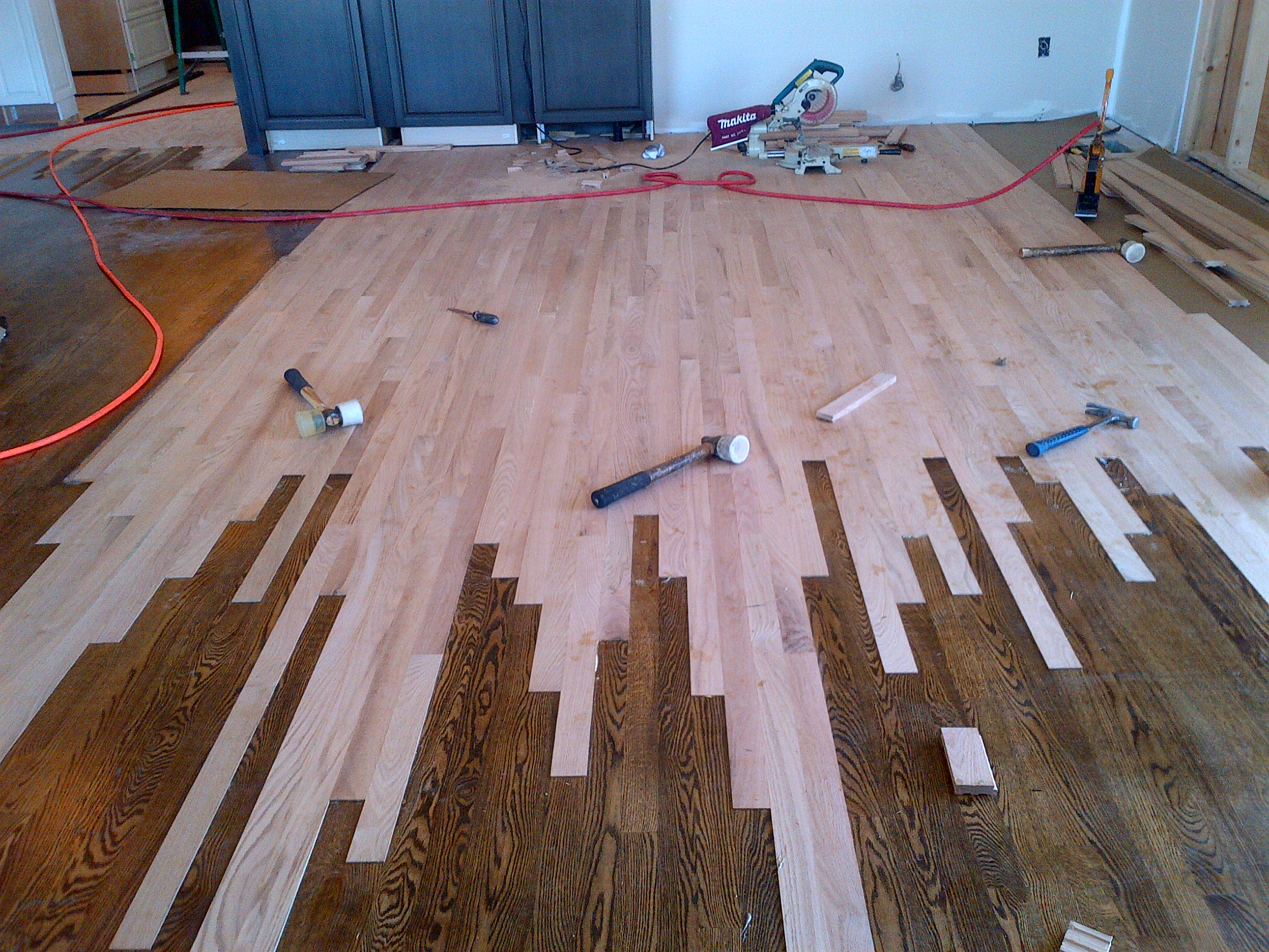 AHF Hardwood Floor Repair Vancouver BC, Professsional wooden
