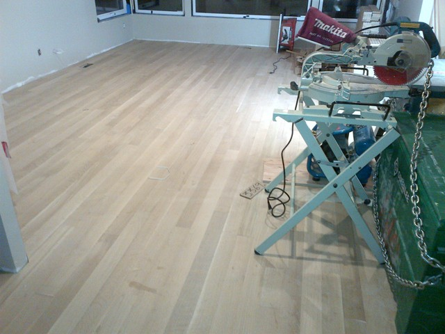 Ahf hardwood floors and stairs installation professional for Columbia flooring installation instructions