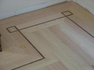 Quality quarter sawn red oak glued down radiant heated floor installation vancouver BC