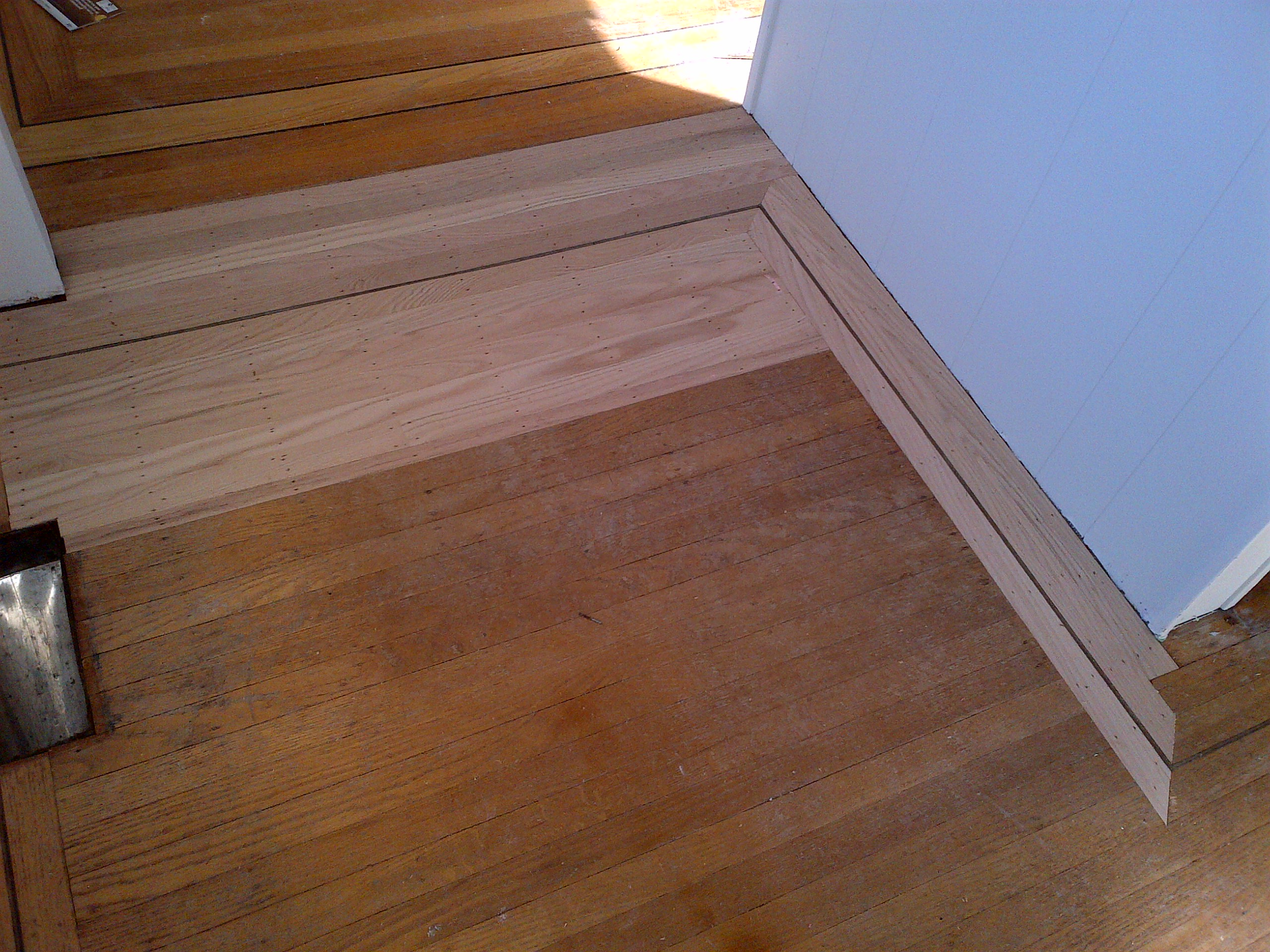 Vancouver Bc Dust Free Hardwood Floor Refinishing Ahf All