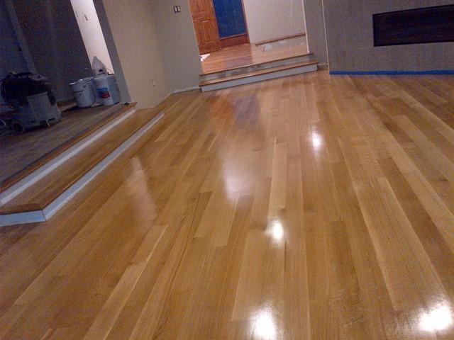 The Twelve Most Popular Hardwood Floor Species Sold For