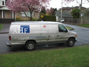 Ahf Dustless Hardwood Floor Refinishing Vancouver Bc Dust