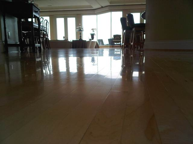 Glitsa Gold Seal Swedish Floor Refinishing Near Vancouver Bc By Ahf