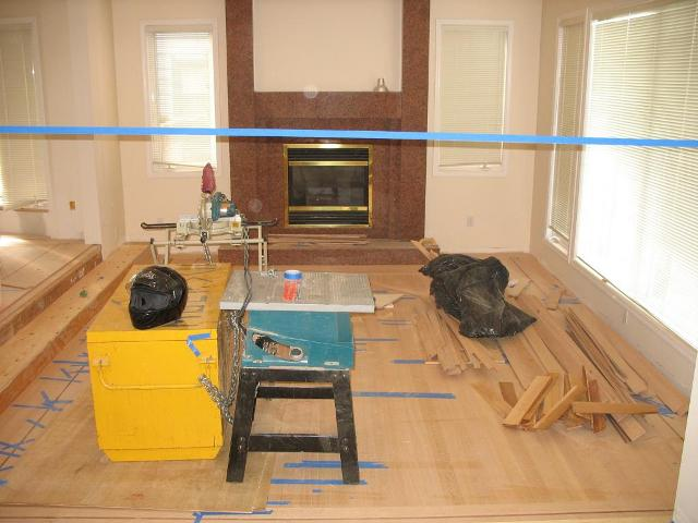 Ahf Hardwood Floors And Stairs Installation Professional