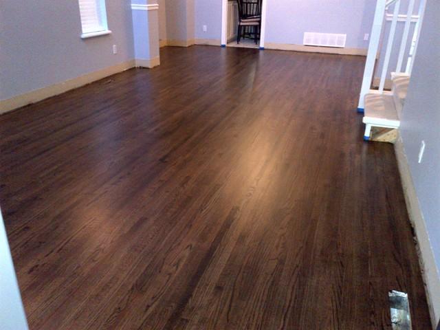 Ahf Wood Floor Resurfacing Vancouver Bc Professional